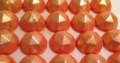 orange truffle chocolates