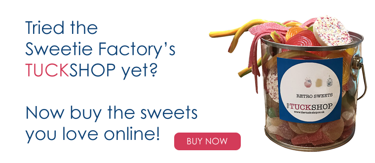 Now Buy your sweets online