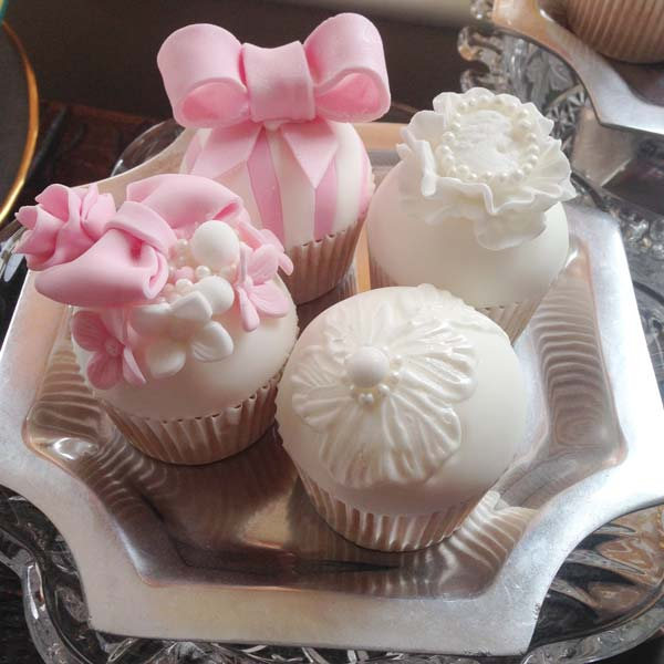 Cupcakes for Weddings and Occasions