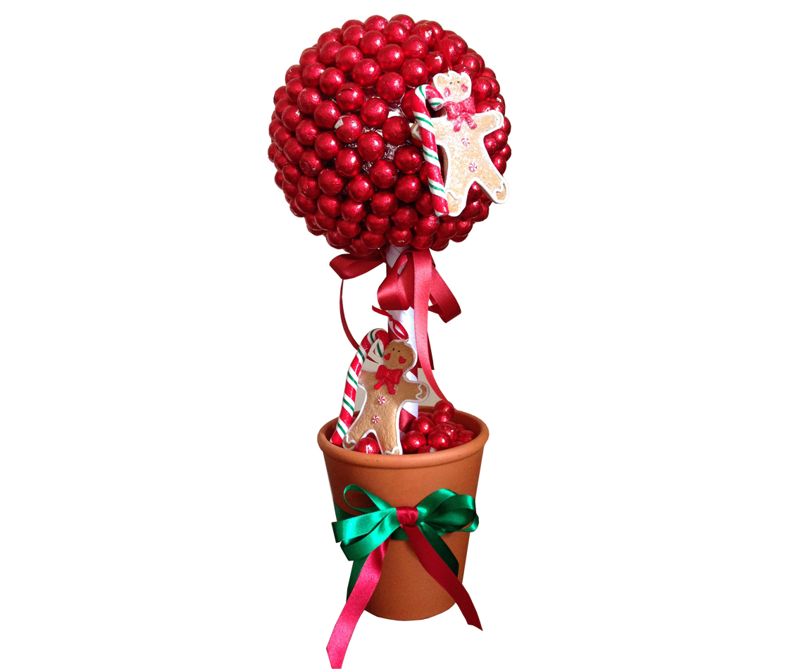 Christmas Sweetie Tree