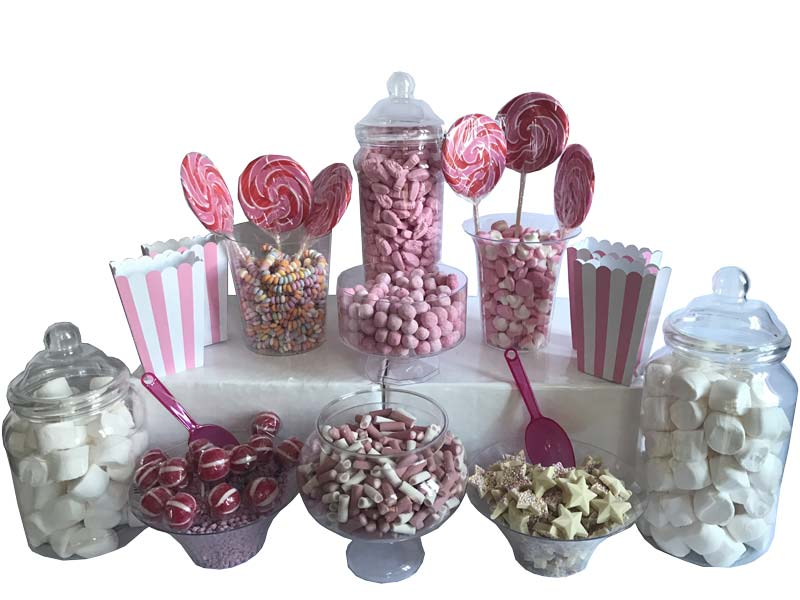 Small Sweetie Table by Post