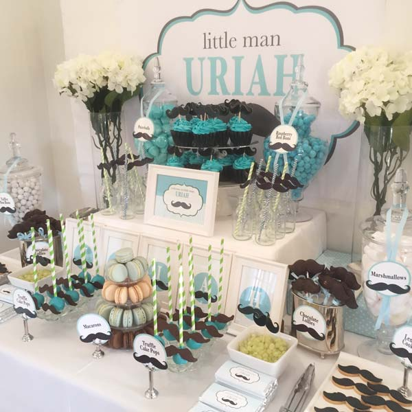 Themed Candy Buffets Candy Buffets L Sweetie Tables