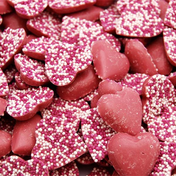 Heart Jazzies