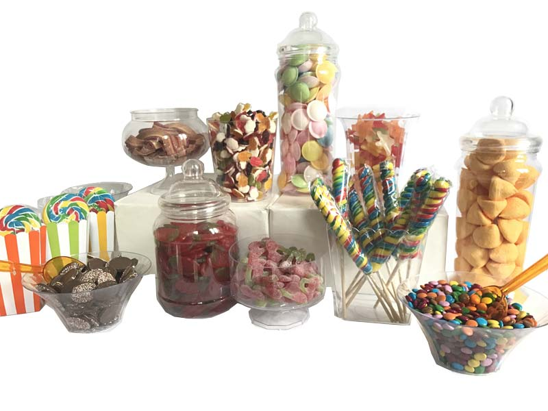 Large Sweetie Table By Post