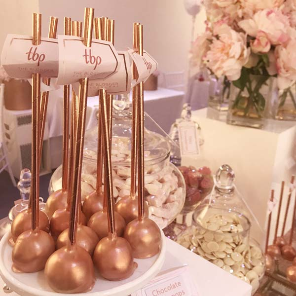 Cake Pops Candy Buffets L Sweetie Tables L Dessert